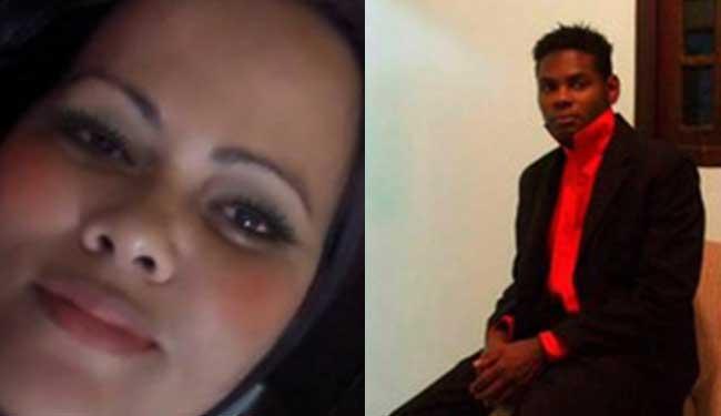 Sônia Pinheiro de Jesus, 43, era de Jequié; Daniel Oliveira Damazio, 25, era de Ubatã - Foto: Reprodução | Facebook