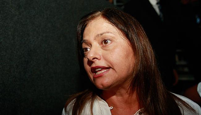PCdoB já fez o pré-lançamento da candidatura da deputada federal Alice Portugal - Foto: Margarida Neide | Ag. A TARDE
