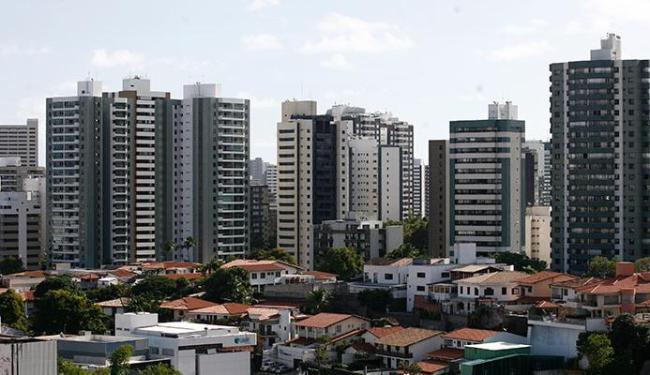 Valor de aluguel chega a ser 64,8% mais alto em Salvador - Foto: Mila Cordeiro   Ag. A TARDE