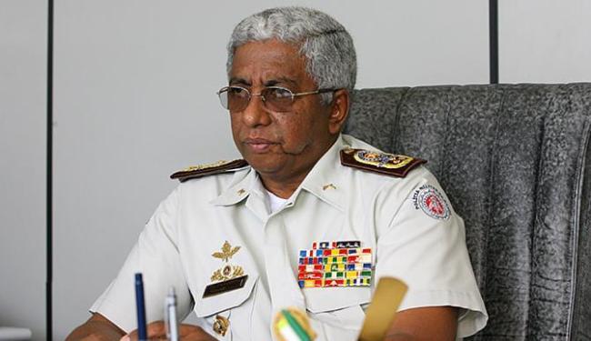 Antônio Jorge Ribeiro Santana é acusado de participar de fraudes - Foto: Marco Aurélio Martins l Ag. A TARDE l 28.11.2006