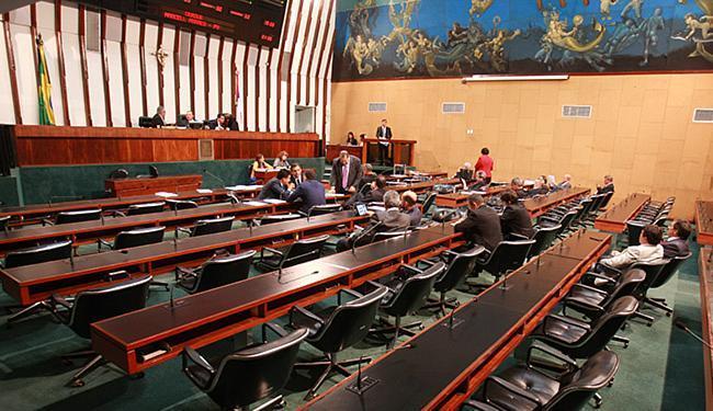 Proposta foi aprovada no legislativo por 34 votos a favor, e agora segue para sanção do governador - Foto: Mila Cordeiro l Ag. A TARDE