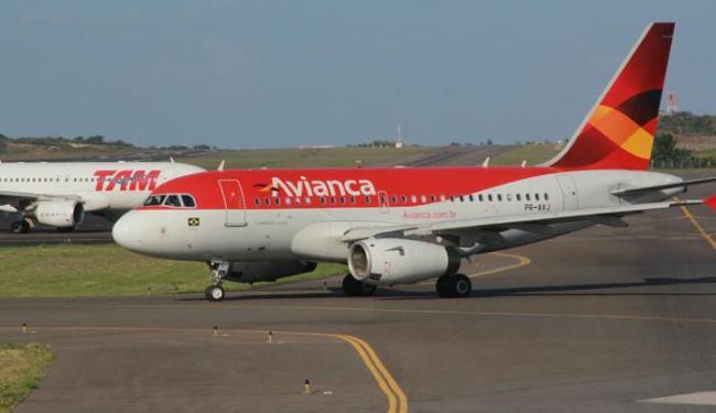 Em cinco mêses foram transportados 36,4 milhões de passageiros - Foto: Joá Souza   Ag. A Tarde