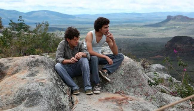 Big Jato é baseado em livro autobiográfico de Xico Sá - Foto: Divulgação