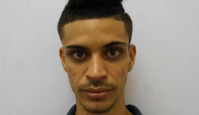 Macaule ainda ofereceu R$ 2 mil e uma pistola 9 mm aos PMs que o prenderam - Foto: Ascom   Polícia Civil