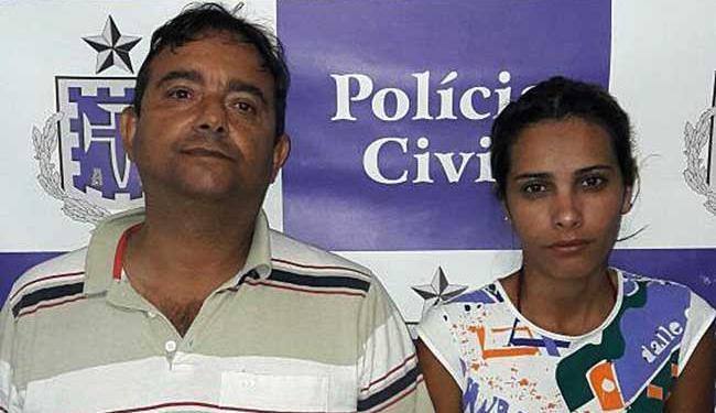 Casal criou perfil no Facebook para vender motos roubadas - Foto: Ascom | Polícia Civil