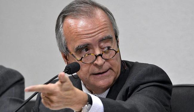Delação premiada de Cerveró foi divulgada - Foto: Wilson Dias | Ag. Brasil