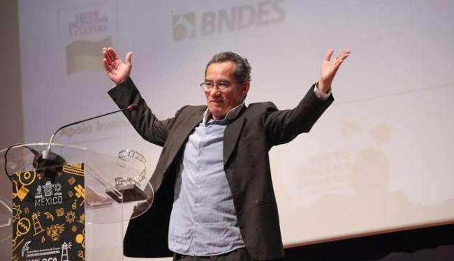 Com 40 anos de carreira, Chico Diaz é um dos rostos mais conhecidos do cinema brasileiro - Foto: Divulgação | Rogerio Rezende