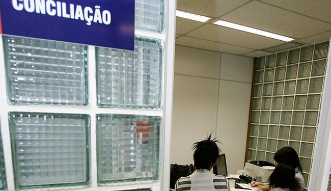 Conciliação pode evitar disputas judiciais - Foto: Mila Cordeiro | Ag. A TARDE