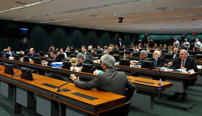 Votação acontece nesta terça caso não sejam apresentados requerimentos para adiamento - Foto: Luis Macedo | Câmara dos Deputados