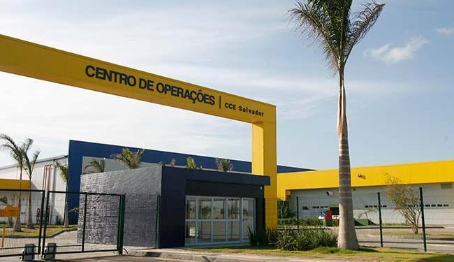 Novo prédio dos Correios, no km-24 da Via Parafuso - Foto: Mila Cordeiro | Ag. A TARDE