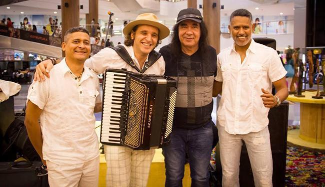Evento conta com a participação de forrozeiros - Foto: Divulgação
