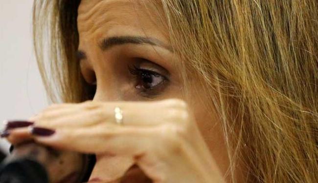 Delegada Cristiana Onorato Bento é titular da Delegacia da Criança e Adolescente Vítima (DCAV) - Foto: Agência Reuters
