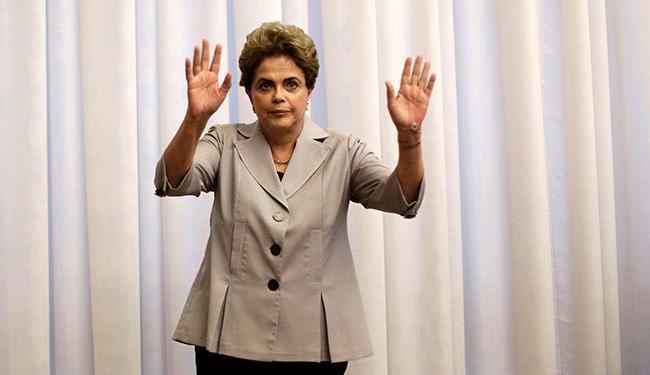 A decisão de convidar ou não a presidente afastada será dos organizadores locais - Foto: Ueslei Marcelino   Ag. Reuters