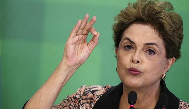 Segundo parecer do TCU, Dilma teria cometido nova