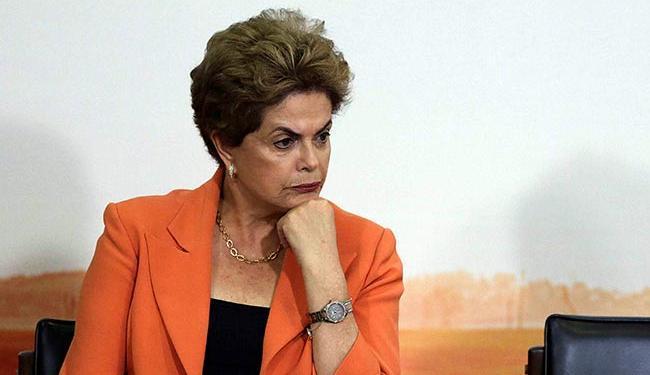 Defesa de Dilma diz que vai recorrer de decisão - Foto: Reuters