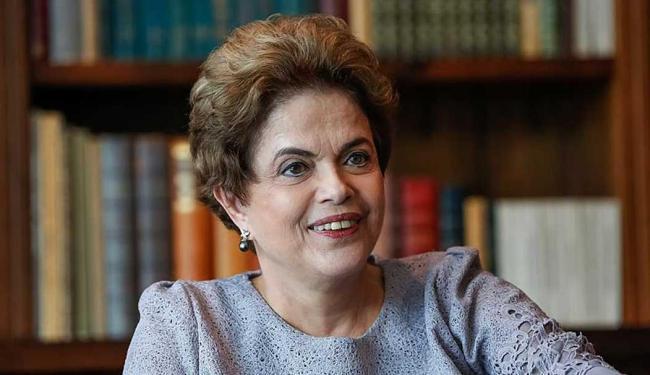 Justiça autoriza Dilma a viajar em aeronaves da FAB - Foto: Reprodução | Facebook
