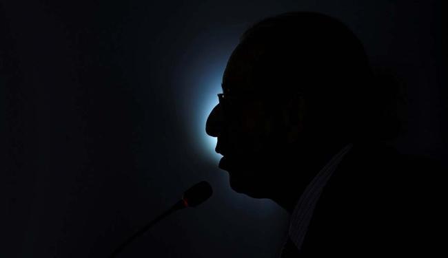 Segundo Cunha, desde o início do mandato, a administração petista já demonstrava fraqueza - Foto: Adriano Machado | Agência Reuters