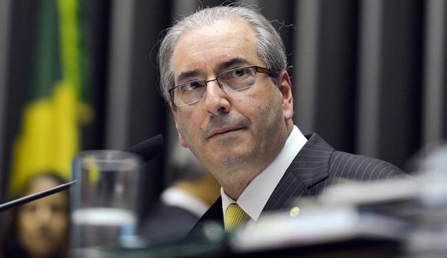 Cunha enfrenta processo de cassação por quebra de decoro parlamentar - Foto: Fabio Rodrigues Pozzebom   Ag. Brasil   24.02.2016