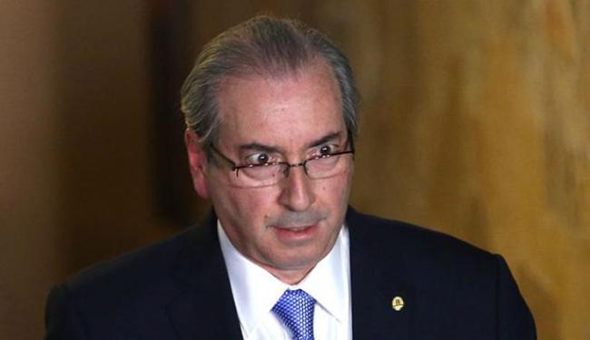 Eduardo Cunha, se condenado, pode ter seu patrimônio bloqueado pela Justiça Federal - Foto: Fabio Rodrigues Pozzebom l Agência Brasil