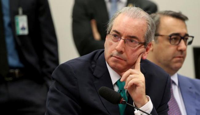 Cunha sofreu derrota após o Conselho de Ética aprovar cassação - Foto: José Cruz   Agência Brasil