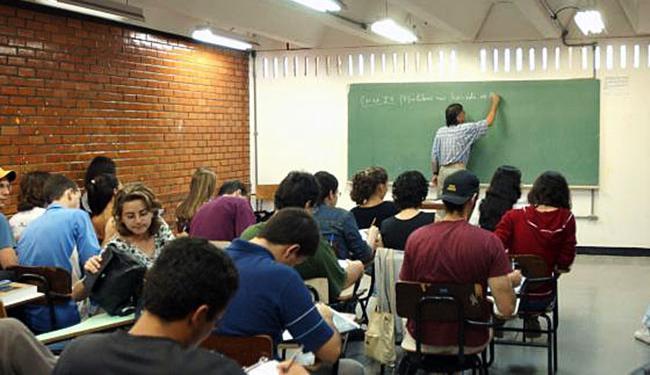 Eeste ano, a prova será aplicada em 20 de novembro - Foto: Arquivo | Agência Brasil