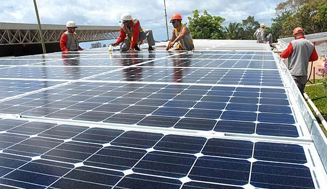 Do total de 9.210 megawatts ofertados no país, a Bahia tem projetos para 1.593 megawatts - Foto: Divulgação