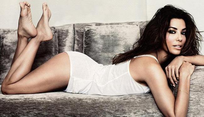 Eva Longoria fez sucesso em Desperate Housewives - Foto: Divulgação