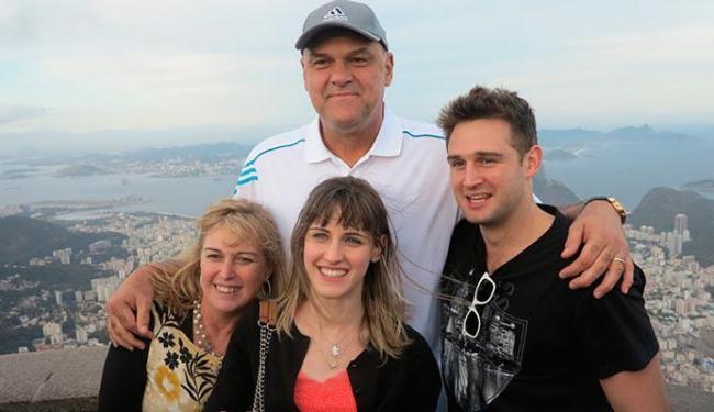 Família Schmidt é o tema do reality shows - Foto: Divultação