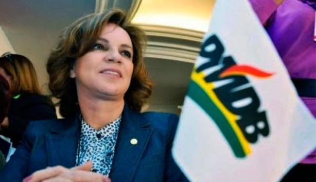 Procuradoria investiga Fátima Pelaes, atual secretária do governo Temer, desde 2011 - Foto: Divulgação | Site Fátima Pelaes