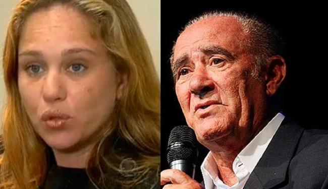 Fernanda Brasil participou de um filme dos trapalhões quando era criança - Foto: Divulgação