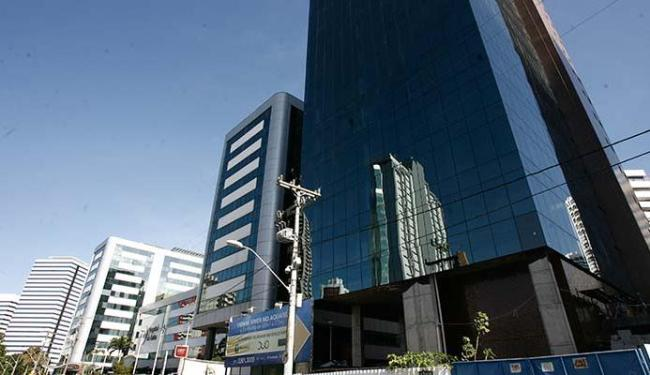 Novo prédio anexo do Hospital da Bahia será aberto nesta segunda-feira - Foto: Adilton Venegeroles   Ag. A TARDE