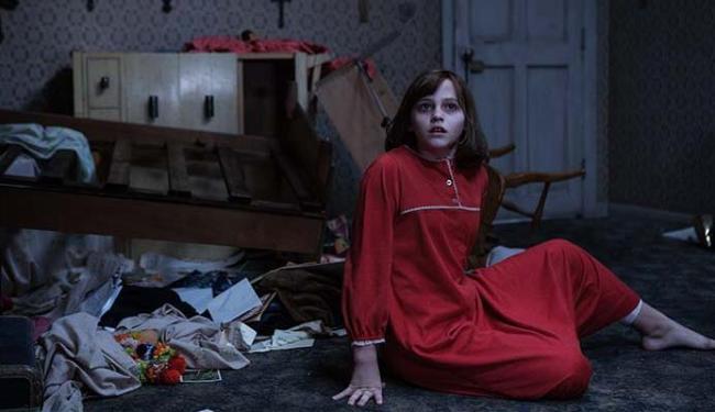 Criança é atormentada por espírito malígno e precisa de ajuda - Foto: Divulgação