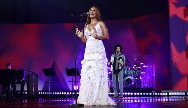 Ivete Sangalo vai cantar em um hotel de luxo em Fortaleza - Foto: Rafa Mattei | DIvulgação