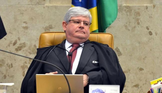 Janot entende que ex-presidente não tem foro privilegiado - Foto: Antonio Cruz | Agência Brasil