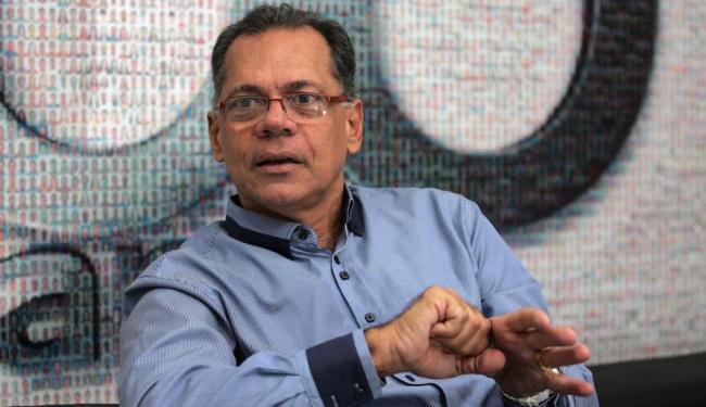 Cláudio Silva pode ser o vice do ex-prefeito, admite o vice-governador João Leão (PP) - Foto: Raul Spinassé | Ag. A TARDE