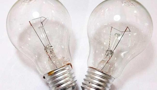 Lâmpadas incandescentes devem ser retiradas do mercado brasileiro até 2016 - Foto: Reprodução