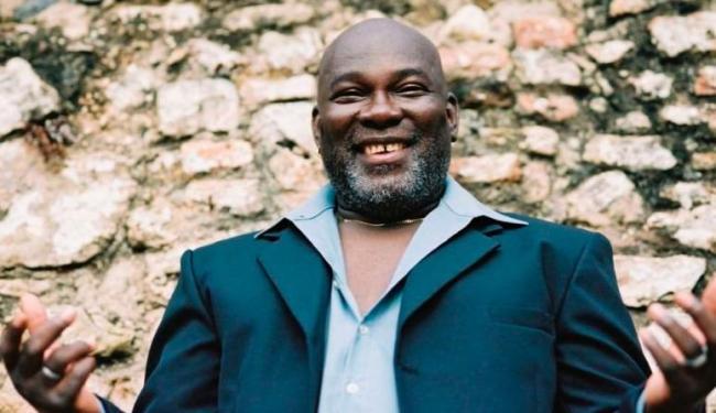 Lazzo Matumbi diz que ficou feliz com a homenagem - Foto: Foto: Divulgação