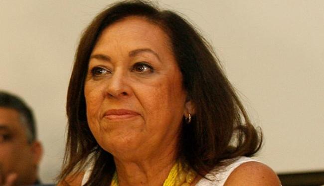Nome de Lídice da Mata ainda não está confirmado para disputar as eleições municipais - Foto: Luciano da Mata l Ag. A TARDE l 11/12/2015