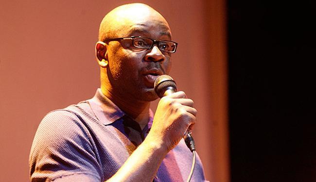 Ex-jogador francês mantém fundação contra o racismo e preconceitos - Foto: Joá Souza | Ag. A TARDE