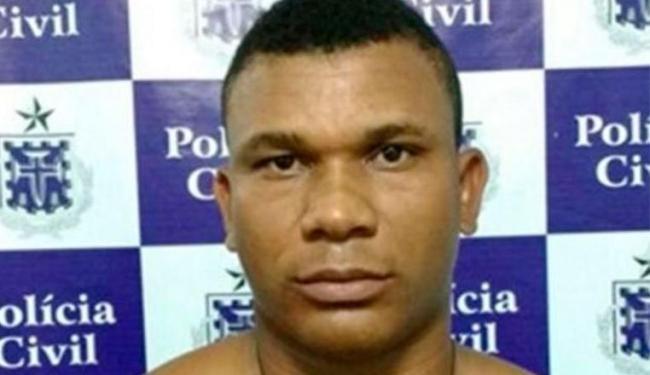 Lucas é namorado da vizinha da menina e ajudava a tomar conta dela - Foto: Divulgação | Polícia Federal
