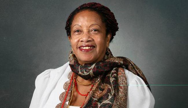 Luislinda foi a primeira negra a se tornar juíza no Brasil, em 1984 - Foto: Divulgação