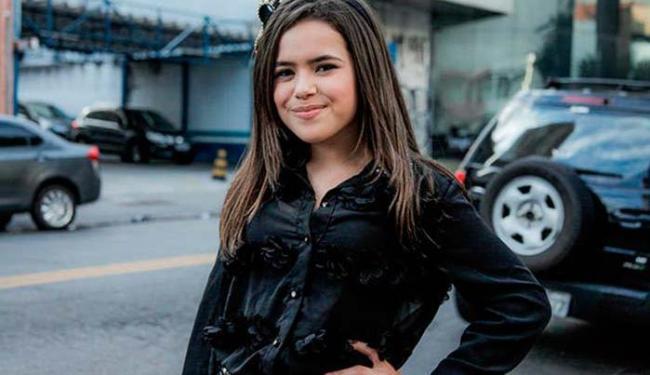 Maisa revelou que sofreu ameaça em uma rede social - Foto: Divulgação