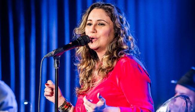 Álbum de Maria Rita teve que ser recolhido por conta de um erro - Foto: Reprodução | Site Maria Rita