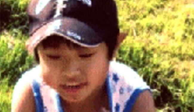 Garoto foi achado em abrigo militar - Foto: Reprodução | Polícia Municipal de Hokkaido
