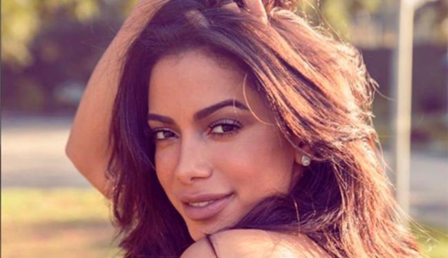 Cantora não confirma namoro com o modelo - Foto: Reprodução   Instagram