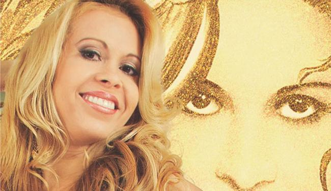 A cantora Joelma se apresenta no domingo, 5, no Parque de Exposições, na Avenida Paralela - Foto: Reprodução   Facebook