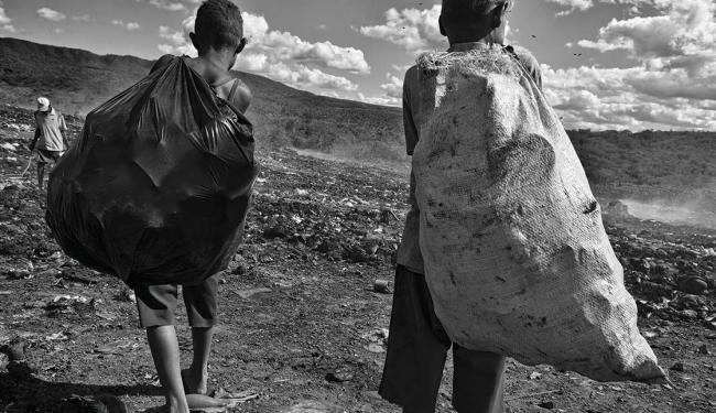 Em oito anos, 187 crianças morreram e 20.583 ficaram feridas em jornada de trabalho - Foto: Sérgio Carvalho   Divulgação