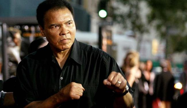 A homenagem a Muhammad Ali prevê uma procissão com o corpo do pugilista pelas ruas de Louisville - Foto: Agência Reuters