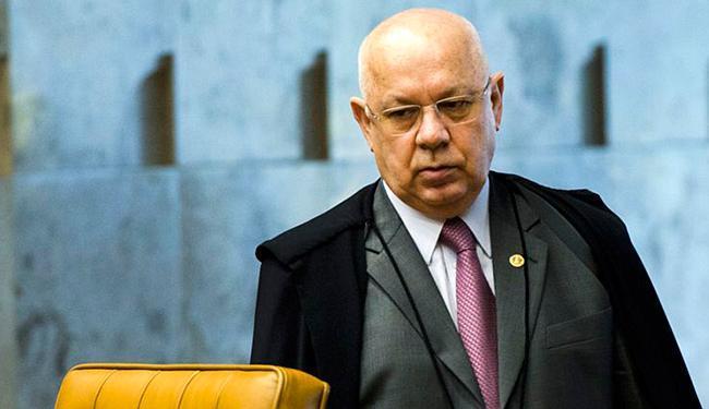 Teori considerou ilegais os áudios interceptados pelo juiz Sérgio Moro - Foto: Marcelo Camargo l Agência Brasil