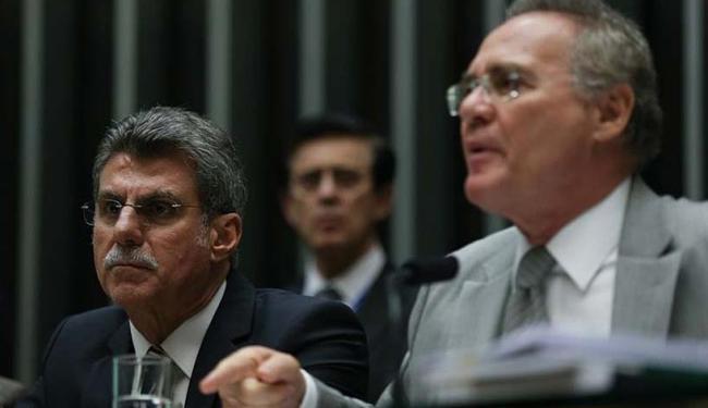 O pedido de prisão contra Jucá e Renan foi solicitado por Janot - Foto: Agência Brasil